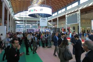 Italian Exhibition Group (IEG): Unforgettable travel at TTG Travel Experience (Italy)