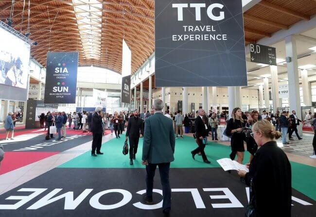 TTG, SIA and SUN inaugurates in Rimini: IEG takes tourism business to international markets
