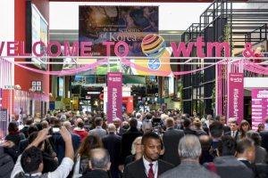 Asian exhibitors set to make a splash at WTM London 2019