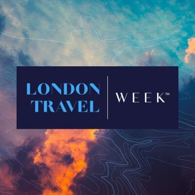 London Travel Week debuts in ONE week