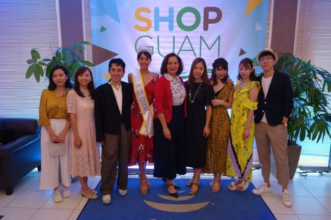 Guam Visitors Bureau: Over 200 offers available in eighth year of Shop Guam e-Festival