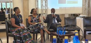 African Tourism Board Chair speaks about Women of Value and Tourism