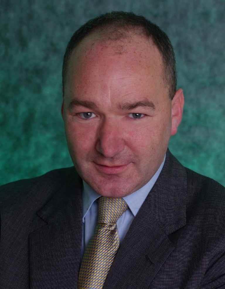 Tom Jenkins