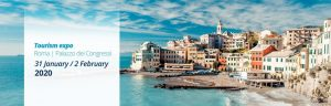 Roma Travel Show: First Tourism Exhibition in capital of Italy