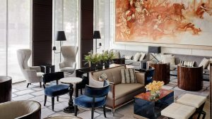 The St. Regis San Francisco Unveils Newly Designed Guest Rooms, Meeting and Event Spaces