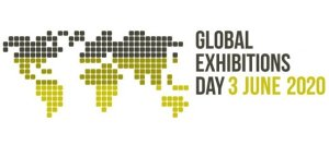 Business as Usual Declaration on Global Exhibitions Day by WTM London