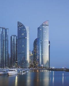 Busan Builds Firm MICE Infrastructure as an International Convention City