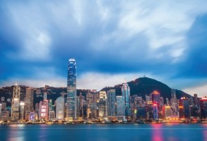 Hong Kong Adds Safety Measures and Technology to Meetings Industry