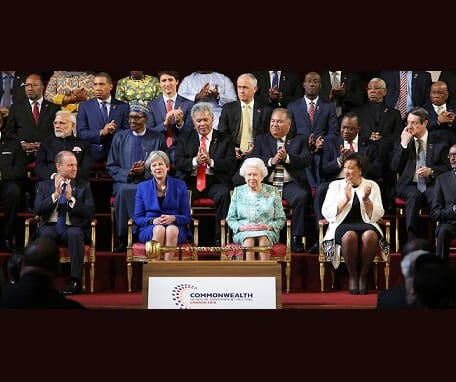 Rwanda pledges: Safe environment for CHOGM Summit