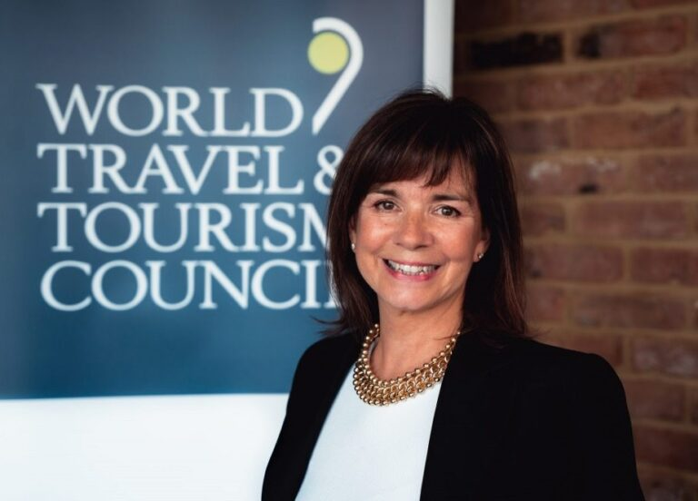 New WTTC report provides investment recommendations for post-COVID Travel & Tourism