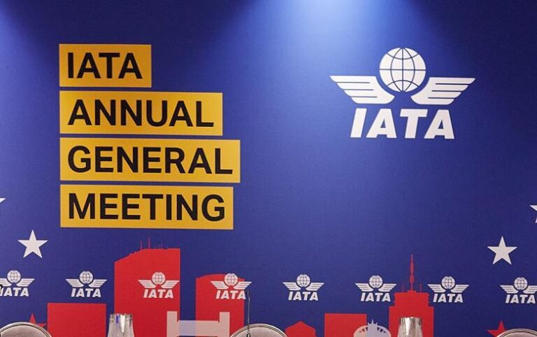 China Eastern Airlines to host 2022 IATA AGM in Shanghai