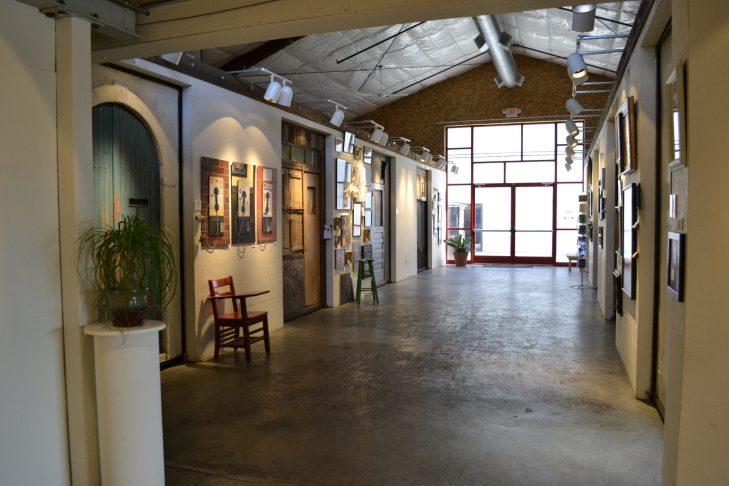Orr Street Studios 5 Grace Bommel 2017 scaled