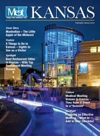 Meet Kansas Premier Issue 2019 Cvr