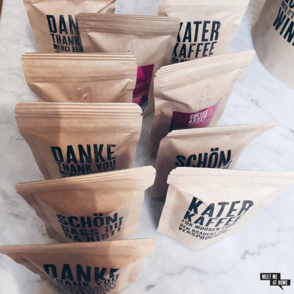 Coffee48329 Gastgeschenke Minis
