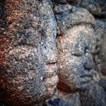 Borobudur carvings 2
