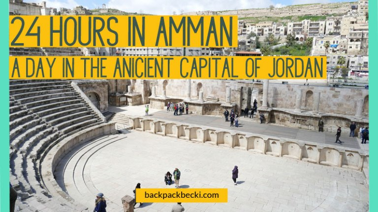 A day in Amman, the Capital of Jordan has a ton of stuff to offer. It's certainly worthwhile spending a day in Amman. All of the best thins to see in Amman in a day. #MiddleEast #Jordan #Amman #Ruins #CityBreakA day in Amman, the Capital of Jordan has a ton of stuff to offer. It's certainly worthwhile spending a day in Amman. All of the best thins to see in Amman in a day. #MiddleEast #Jordan #Amman #Ruins #CityBreakA day in Amman, the Capital of Jordan has a ton of stuff to offer. It's certainly worthwhile spending a day in Amman. All of the best thins to see in Amman in a day. #MiddleEast #Jordan #Amman #Ruins #CityBreak
