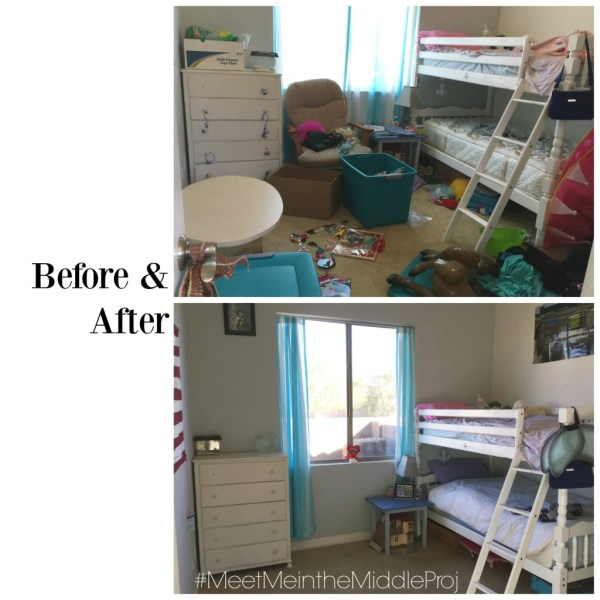 Clean room Instagram
