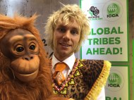 IBTM World - I definitely see some resemblance here!