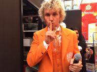 pssssst I am preparing a surprise at the Holland stand