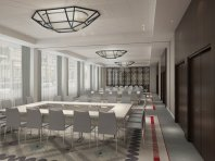 NH Collection Grand Hotel Krasnapolsky meeting room