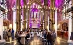 De Orangerie Den Bosch main hall