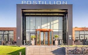 Postillion Hotel Utrecht Bunnik exterior
