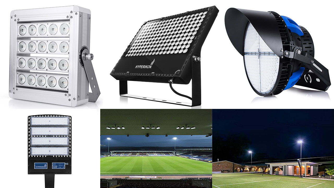 Best Football Floodlights in 2018