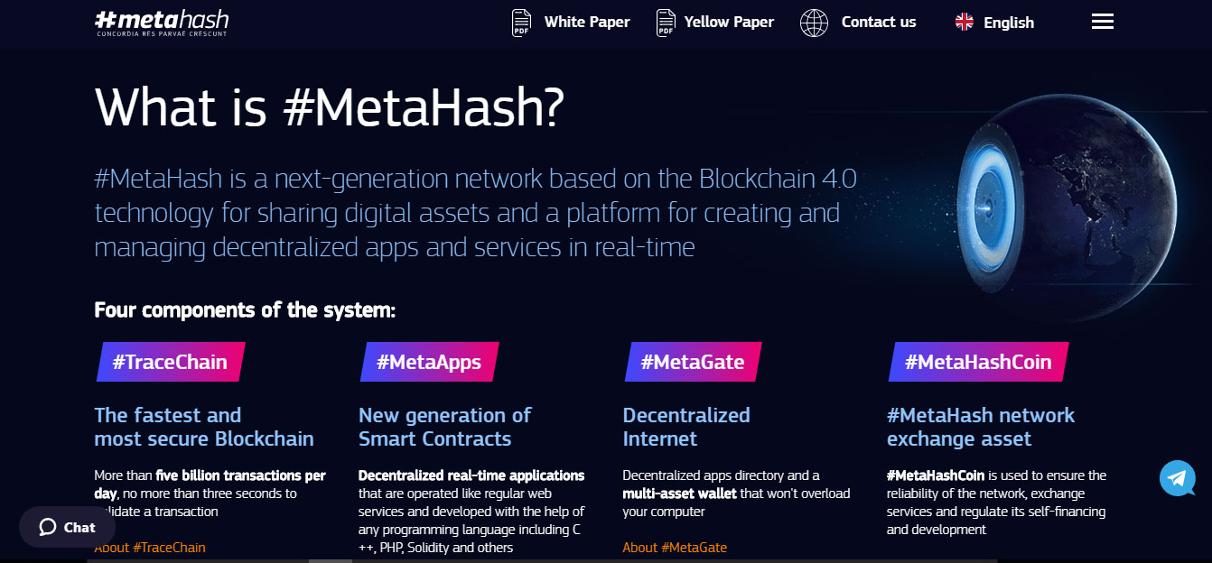 4th-generation-blockchain-2019