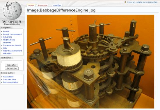 Inventeur Charles Babbage