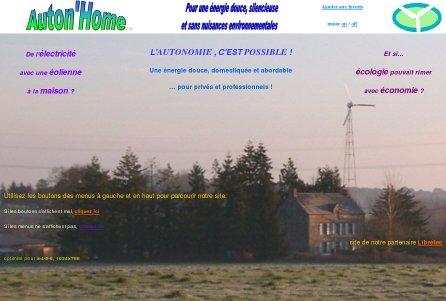 La Maison Autonome