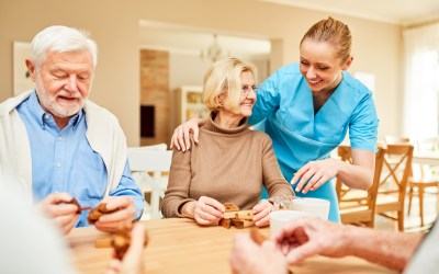 How To Know When It's Time To Consider Assisted Living