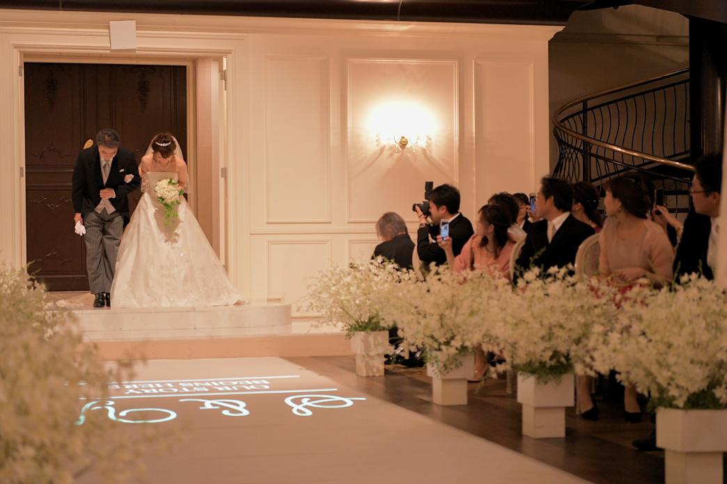 結婚式 動画