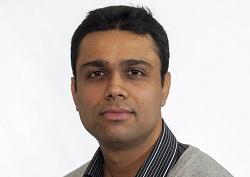 Anil Rao
