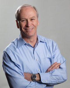 Speaker Tim Jenkins Headshot - Small image for website