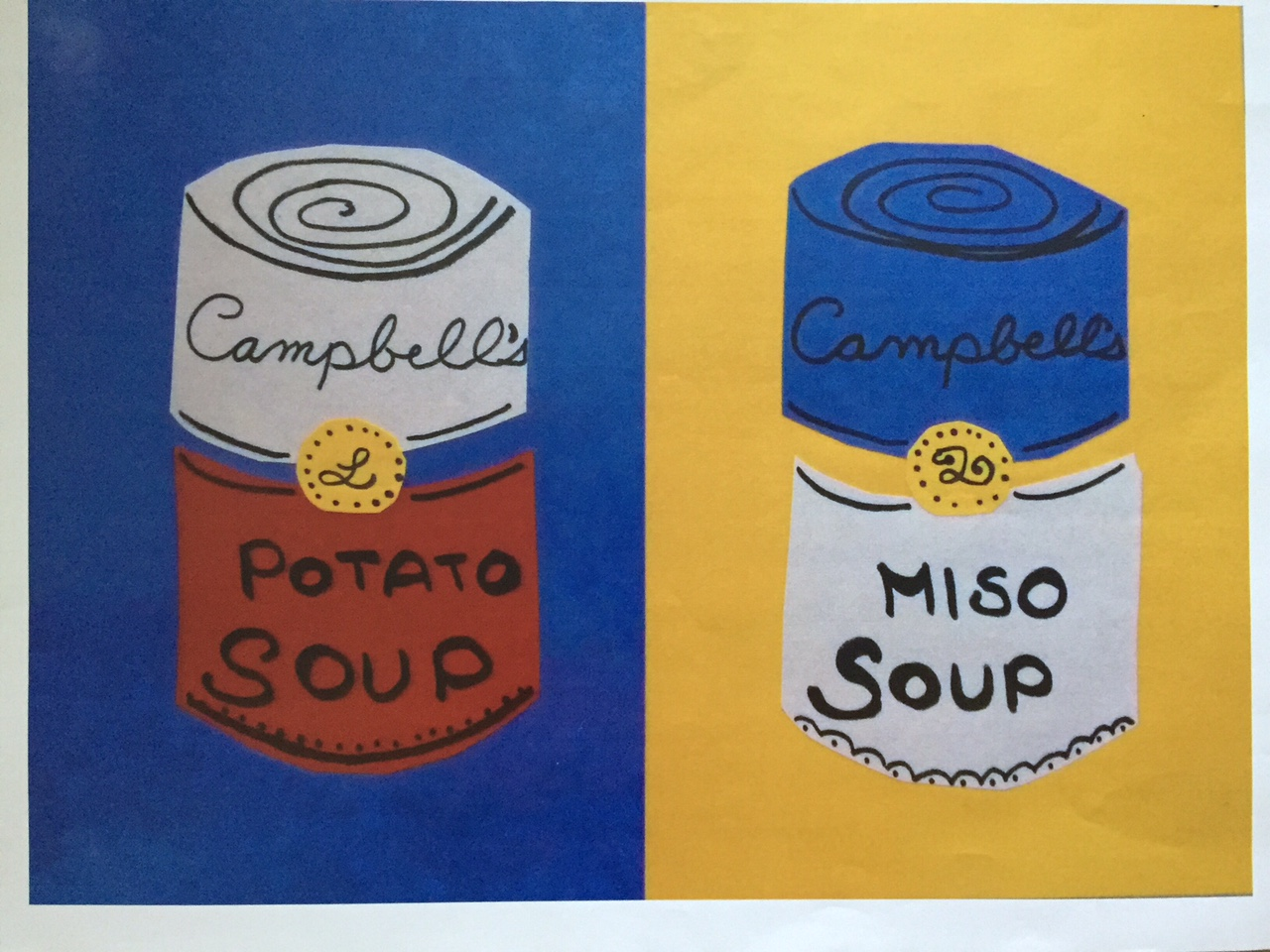 Meet The Masters Andy Warhol