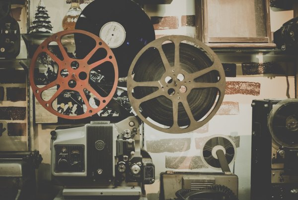 lei do audiovisual cinema televisao cultura congresso veto