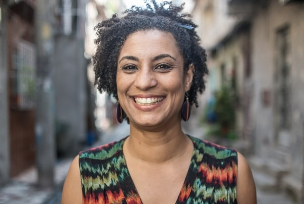 caso Marielle Franco Jair Bolsonaro assassinato milícia