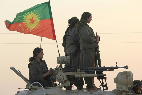 estados unidos e turquia siria curdos estado islamico guerra oriente medio