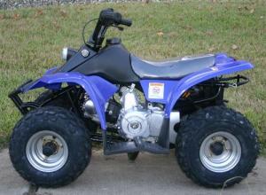 Wholesale Kazuma Meerkat 50  50cc ATV