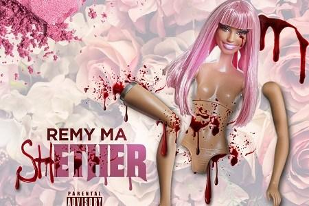 Remy Ma