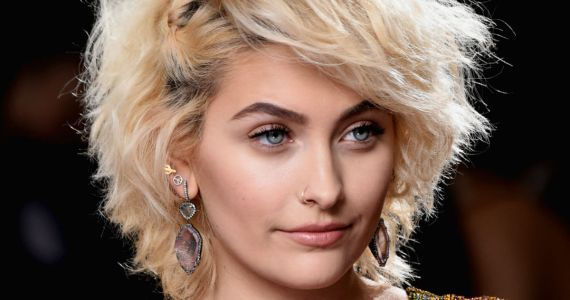 paris-jackson-new-face-Calvin Klein