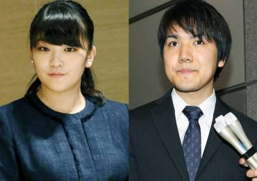princess mako marries commander