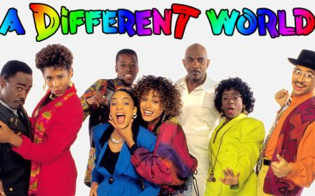 african american tv shows