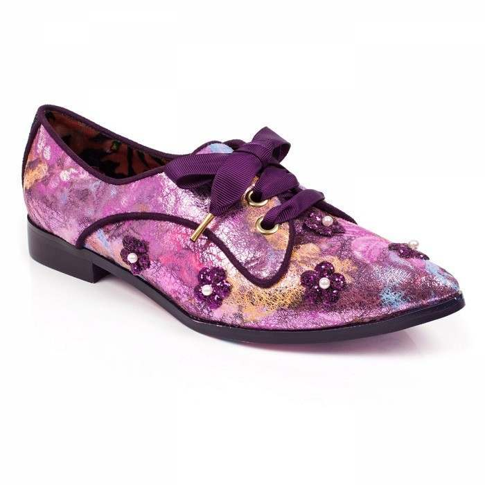 Irregular Choice £79.20
