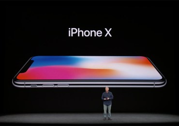 iPhone X News