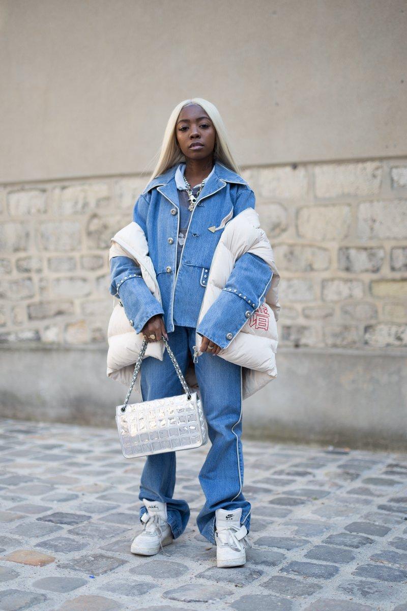 AALTO/Paris Fashion Week. Photo by Matthew Sperzel/Getty Images