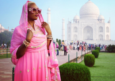 6 black travelers ig-thequeenofvacations