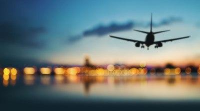 staycation flight
