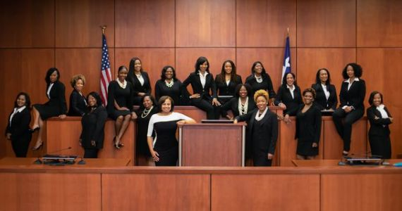 Black Women Judges