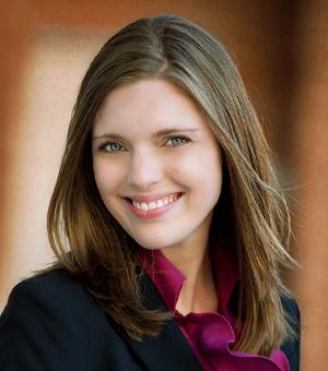 Alisha Watterson - Office Administrator